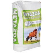 metazoa supplement for horses based on Alfalfa